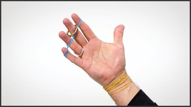 Penetrating Ring