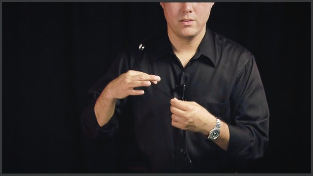 Ring Around the Collar
