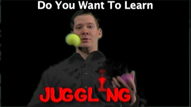 Introduction: Juggling