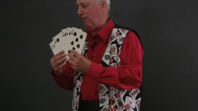 The Poker Deal