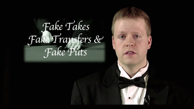 Fake Takes Fake Transfers Fake Puts