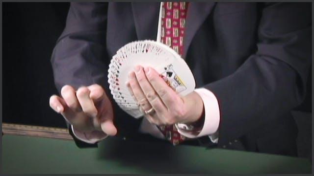Enlarging and Diminishing Cards