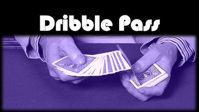 Dribble Pass