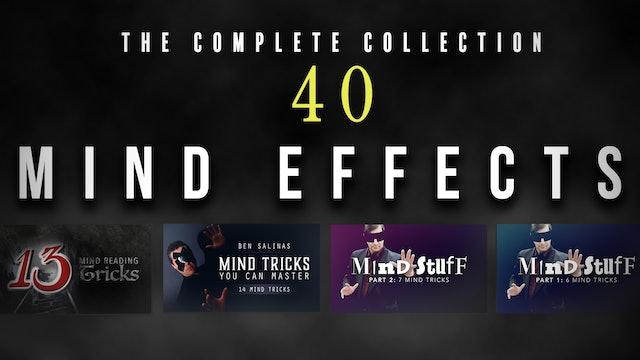 Ultimate Mind Tricks Pack