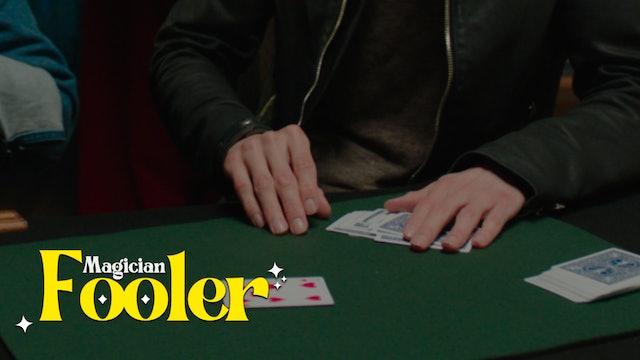 Magician Fooler - Secret