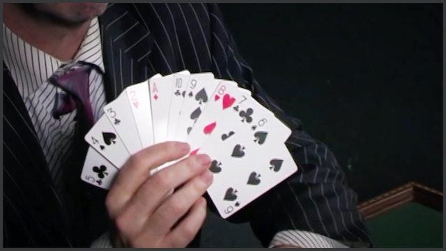 Mental Cards