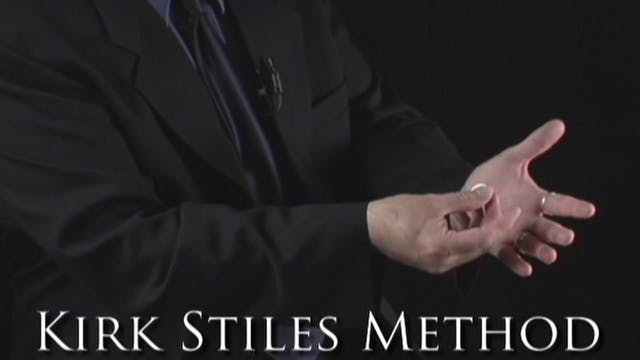 Kirk Stiles Method