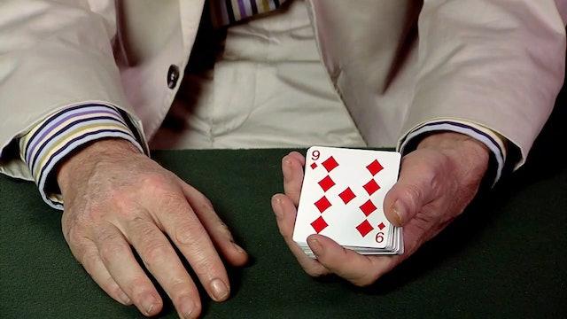 Culling a Card