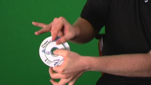 Growing CD