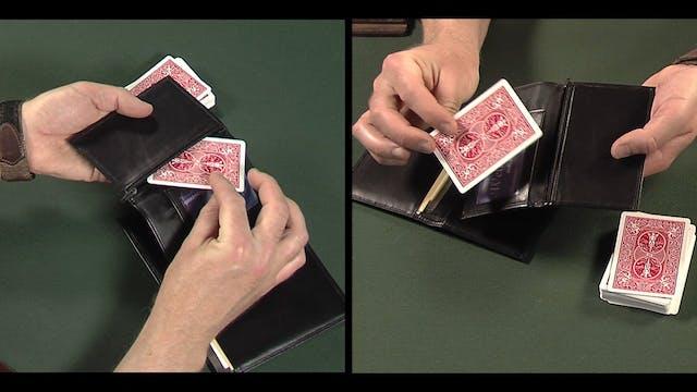 Card in Wallet