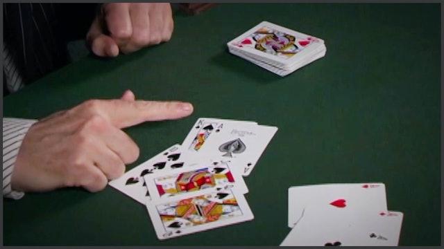 Swift Poker Deal