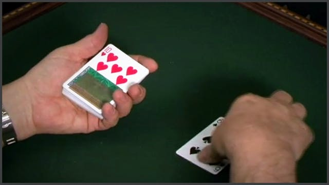 That Other Damn Card Trick