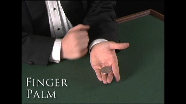 Finger Palm