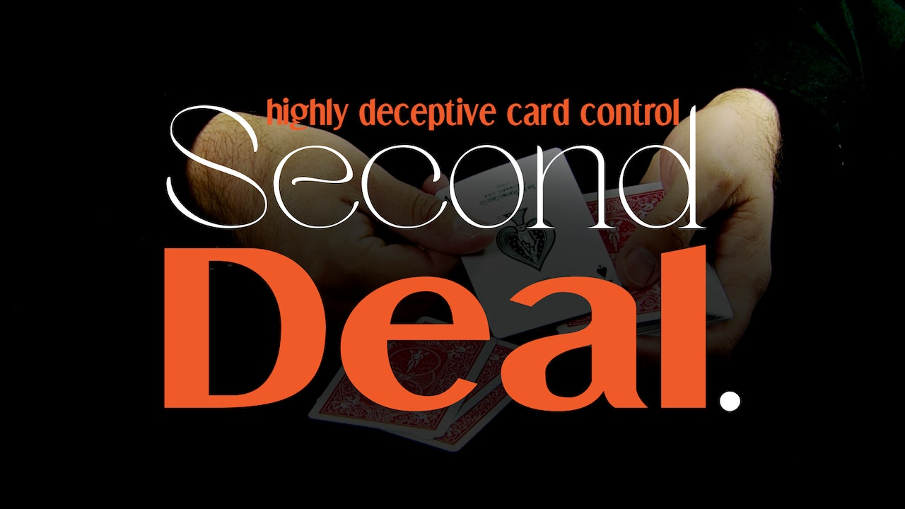 The Second Deal