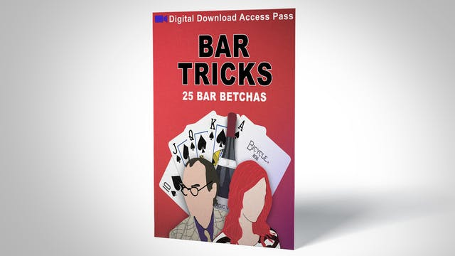 Bar Tricks - Learn & Master Bar Betchas