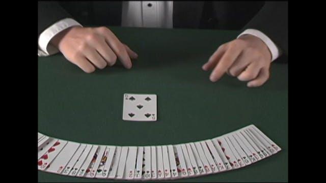 Eddy Rays Table Side Change