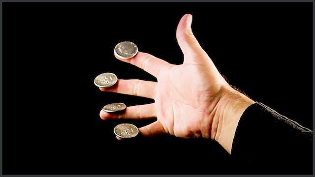 A Coin Rolldown to Coin Star
