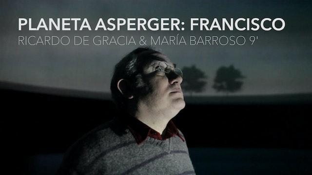 """""""Planeta Asperger"""" Extras - Francisco"""