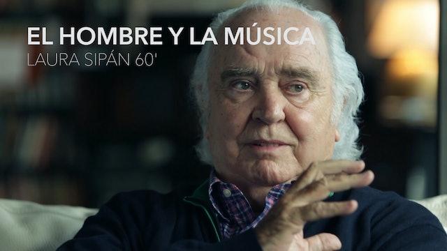 EL HOMBRE Y LA MÚSICA (Antón García Abril)