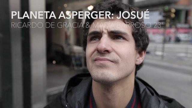 """""""Planeta Asperger"""" Extras - Josue"""
