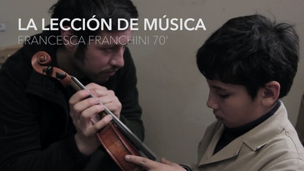 MAGNETICA Video