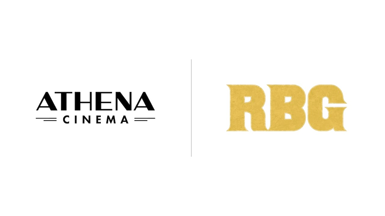RBG - Athena Cinema