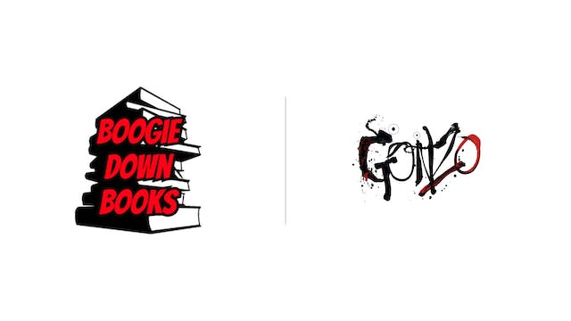 Gonzo - Boogie Down Books