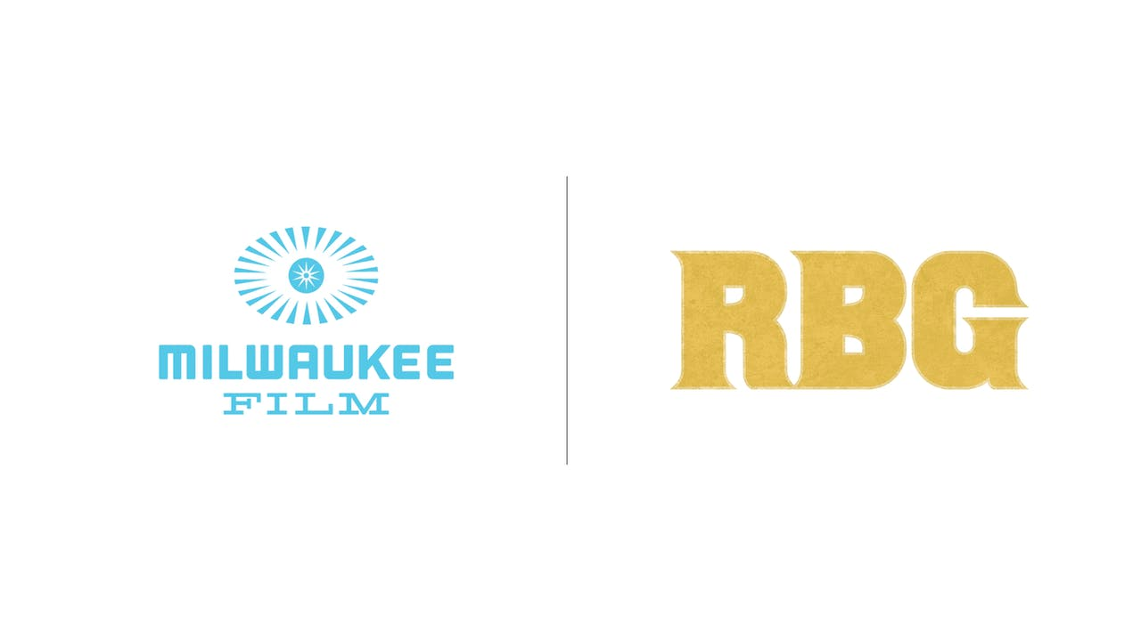 RBG - Milwaukee Film