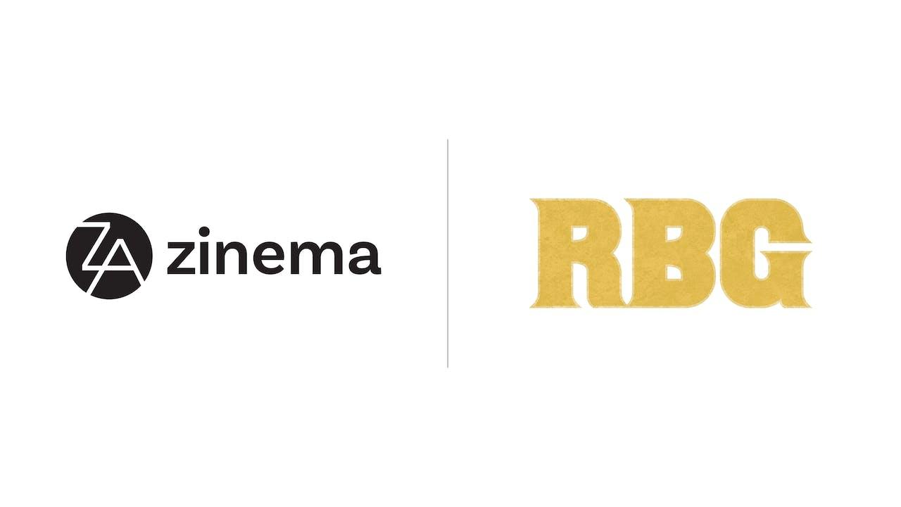 RBG - Zinema 2