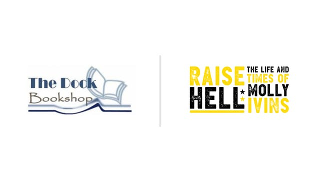 Raise Hell - The Dock Bookshop