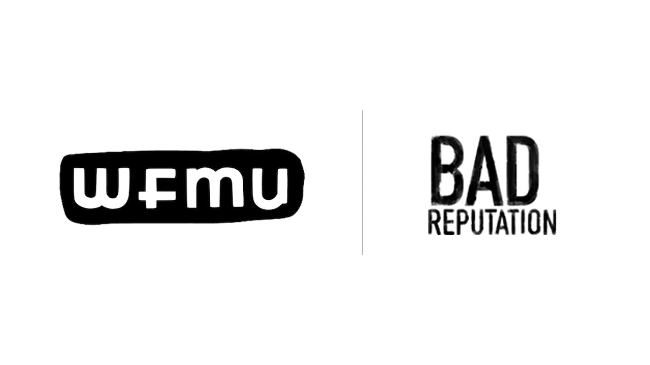 Bad Reputation - WFMU