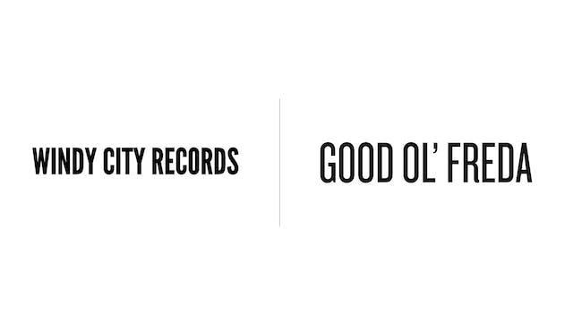 Good Ol Freda - Windy City Records