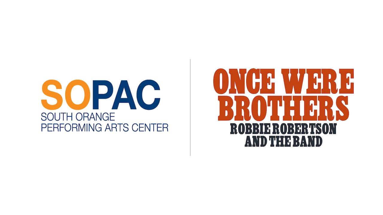 Once Were Brothers - SOPAC
