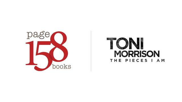 Toni Morrison - Page 158 Books