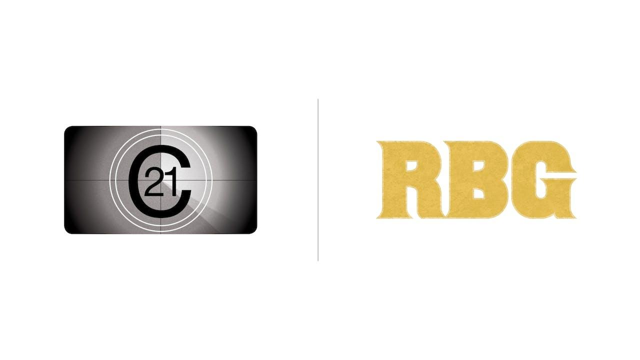 RBG - Cinema 21