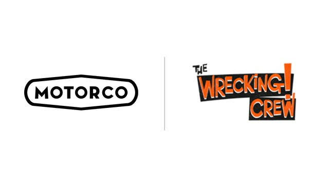 The Wrecking Crew - Motorco Music Hall