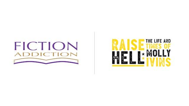 Raise Hell - Fiction Addiction