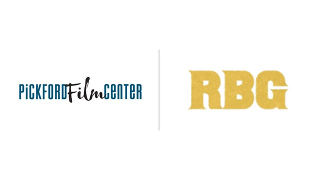 RBG - Pickford Film Center