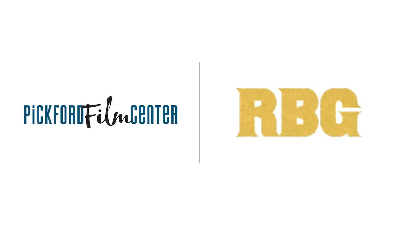 RBG - Pickford Film Center