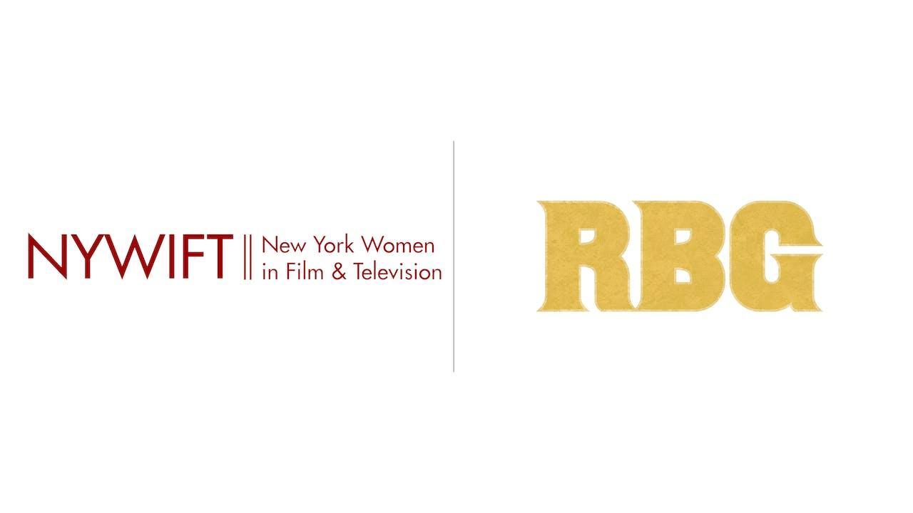 RBG - New York Women in Film & Television