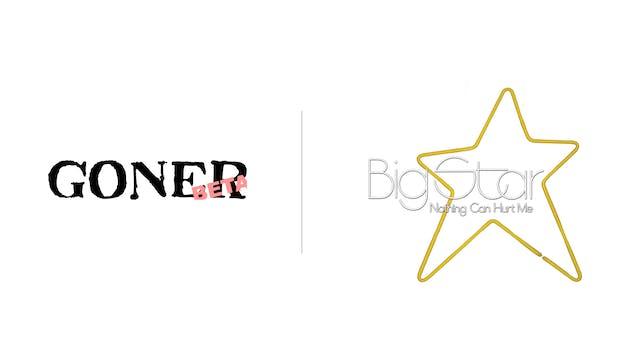 Big Star - Goner Records