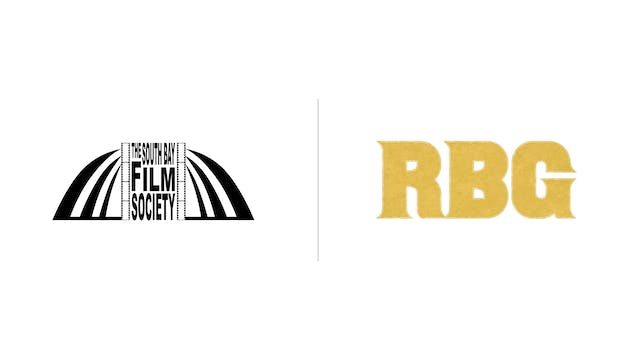 RBG - South Bay Film Society