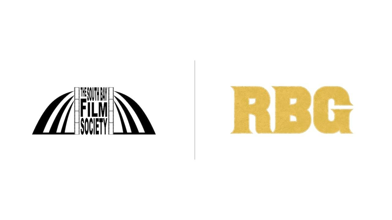 RBG - South Bay Film Society