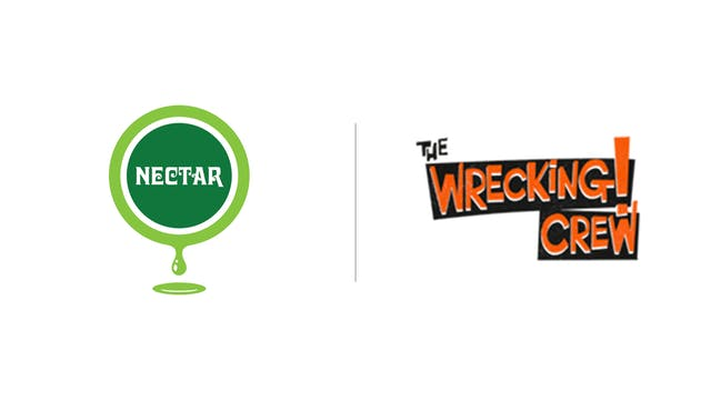 The Wrecking Crew - Nectar Lounge