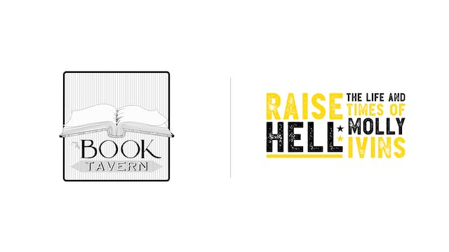 Raise Hell - The Book Tavern