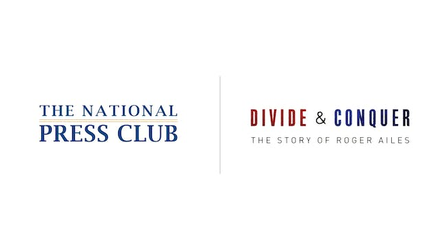 Divide and Conquer - The National Press Club