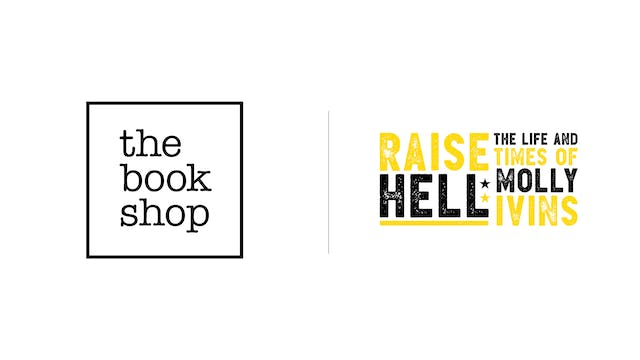 Raise Hell - The Bookshop