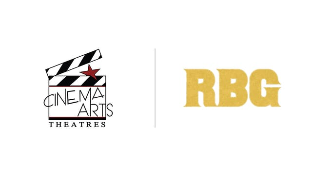 RBG - Cinema Arts Theatres
