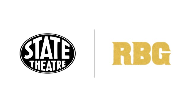 RBG - Sioux Falls State Theatre