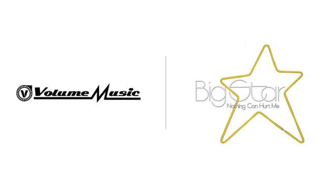 Big Star - Volume Music